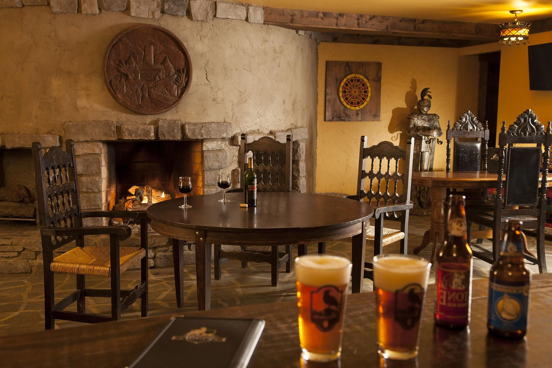 Medieval Man Cave Ideas : Medieval tavern studio project setting pinterest