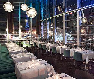 Melbourne Restaurants Reviews Of S Best Cbd City Victoria Australia Restaurant