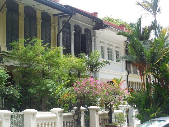 Pellmell Créations: Je vous emmène visiter Singapour !