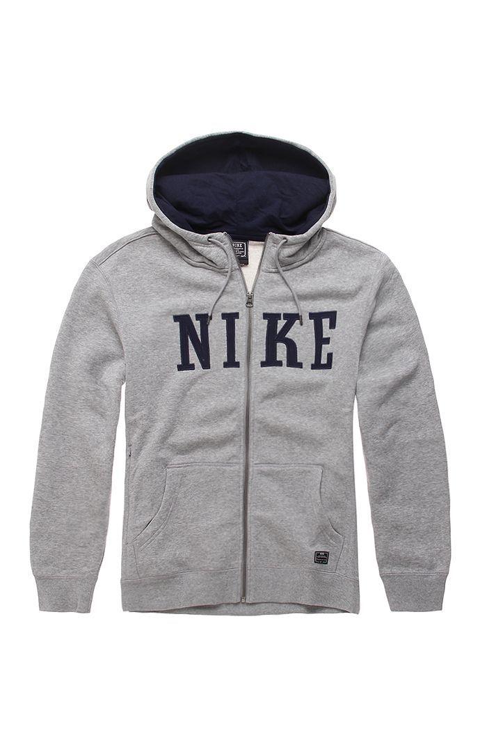 buy online 0c296 843f1 Nike Northrup Zip Hoodie pacsun