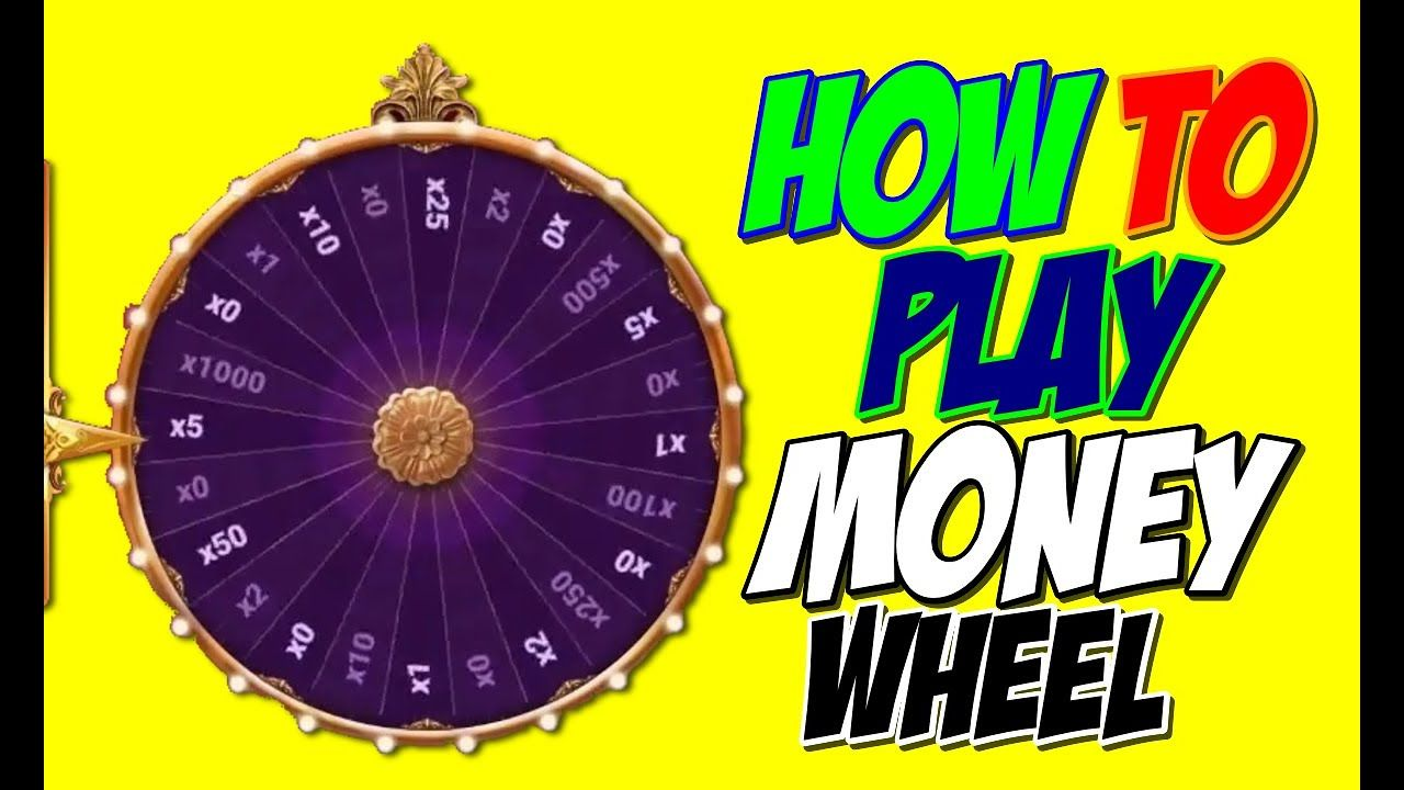 1xbet money wheel
