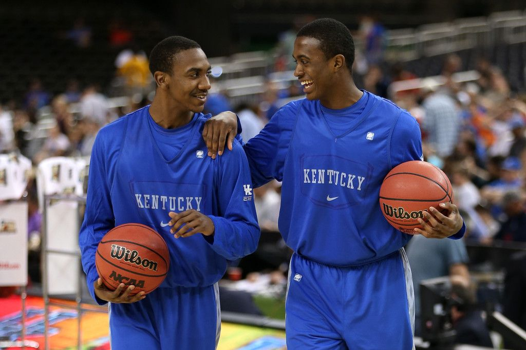 Catching Up With Championship Heroes Kentucky