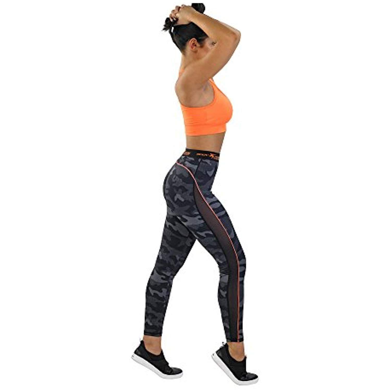Body Xtreme Fitness Full Length Leggings exercisefitness
