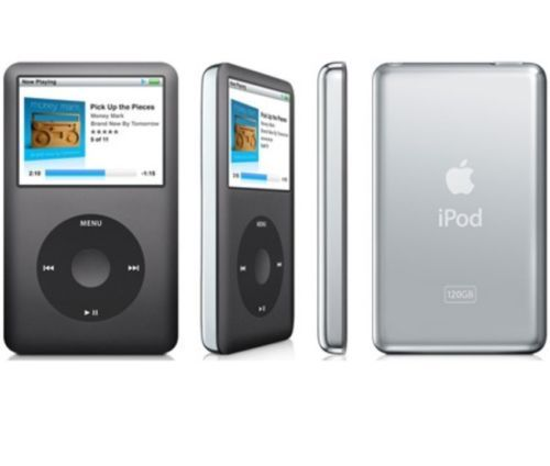 Details about Apple iPod 7th 512Gb +195hrs battery Most advanced