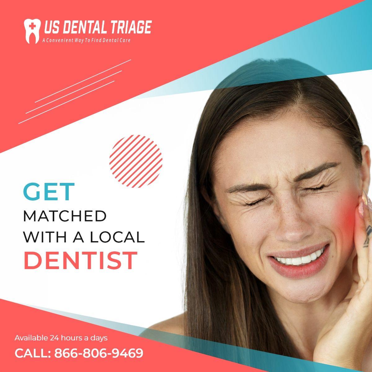 Urgent dental care in 2020