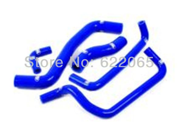 Performance Radiator Silicone Hose Kits For TOYOTA LEVIN