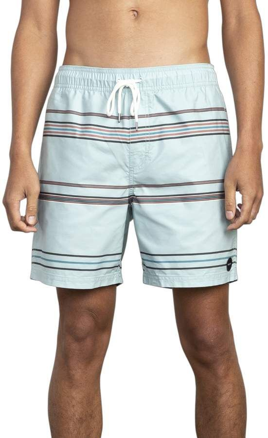 b910fcd6fa RVCA Shattered Swim Trunks | Products in 2019 | Swim trunks, Trunks ...