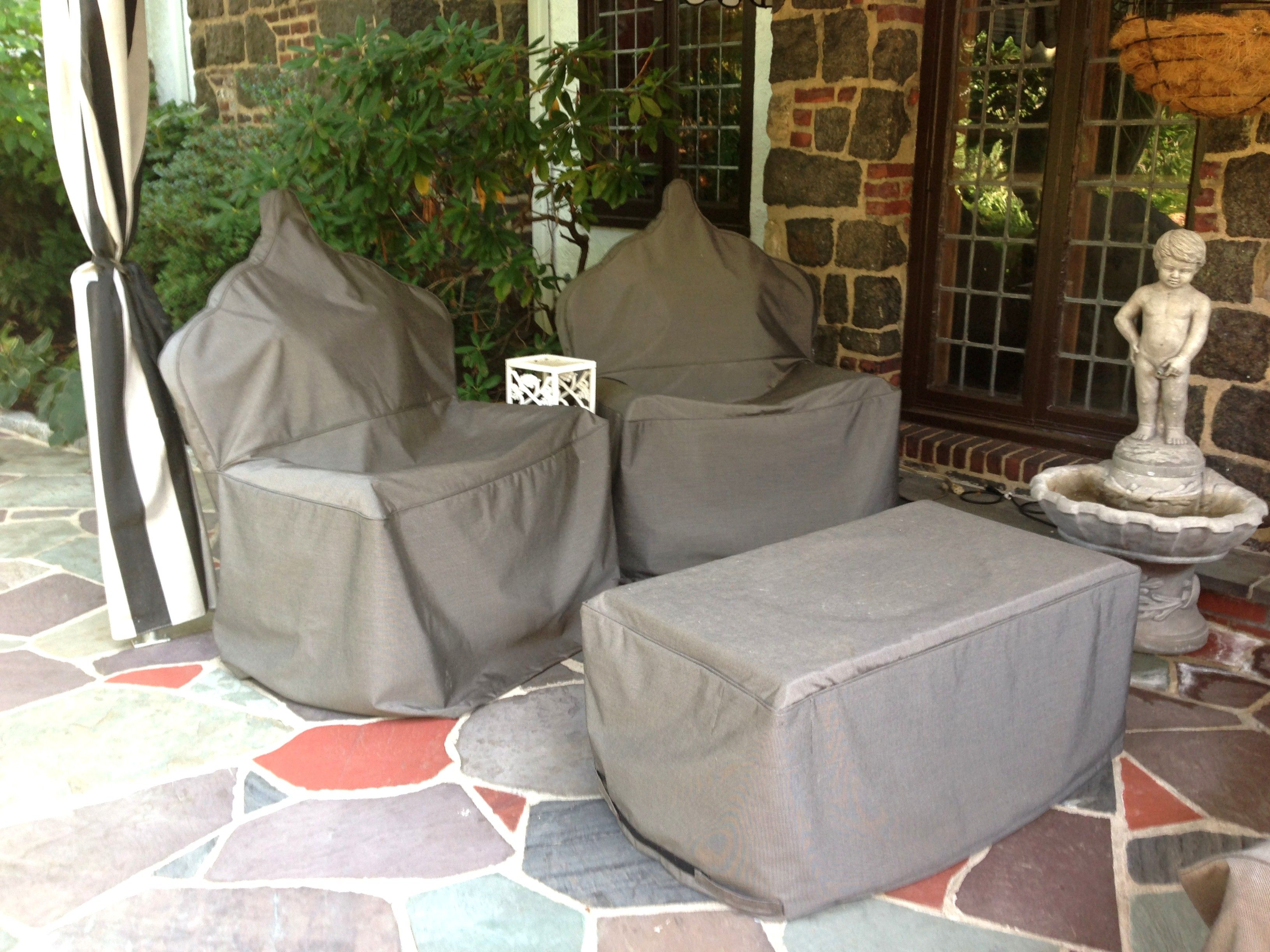 Canvas Covers For Outdoor Chairs Chair Can Have A Tired Looking Old Bit Of Furniture And Breathe New Life Into It