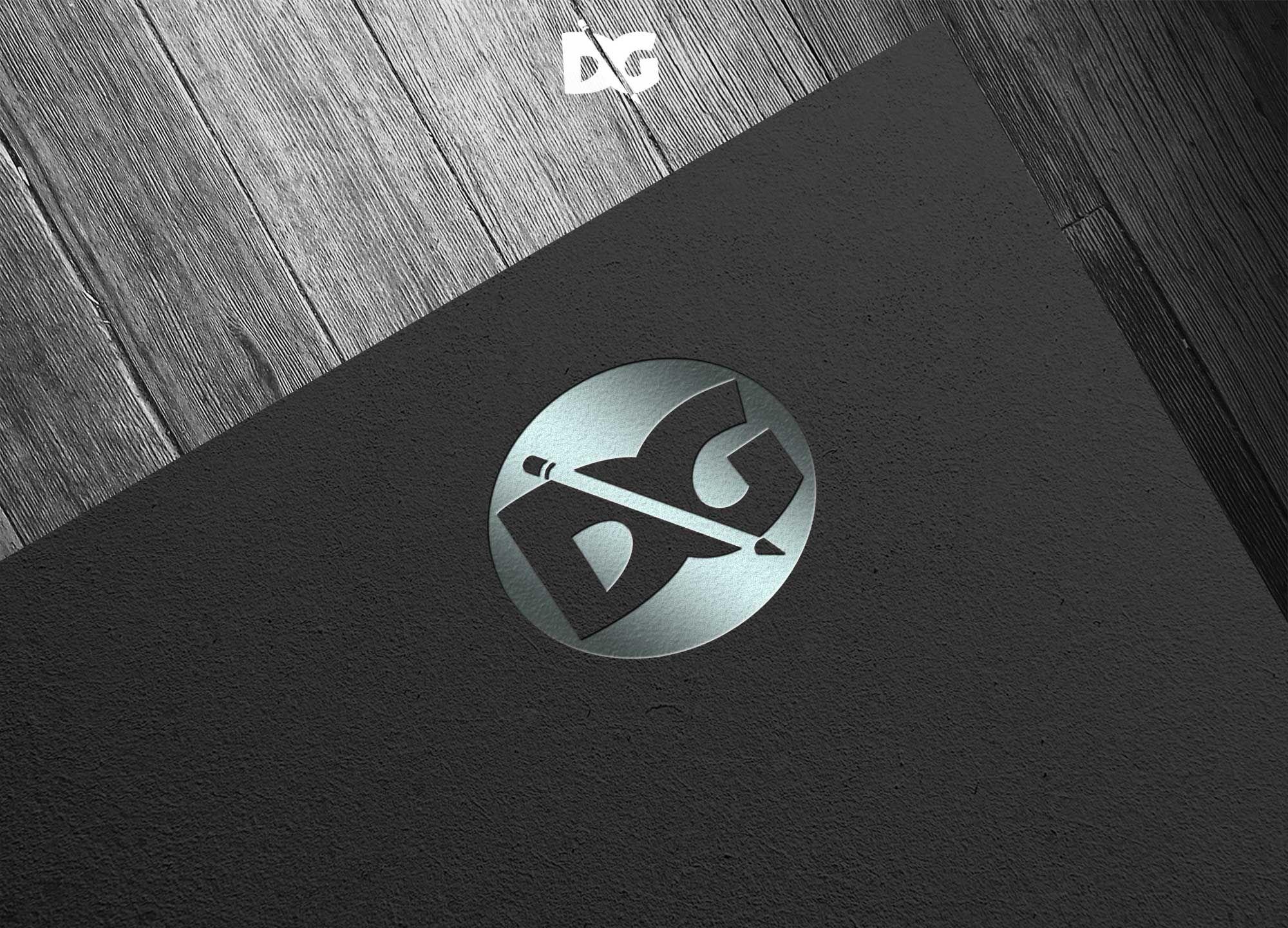 Free Metal Pressed Logo Mockup Logo Design Mockup Logo Mockup Mockup Free Download