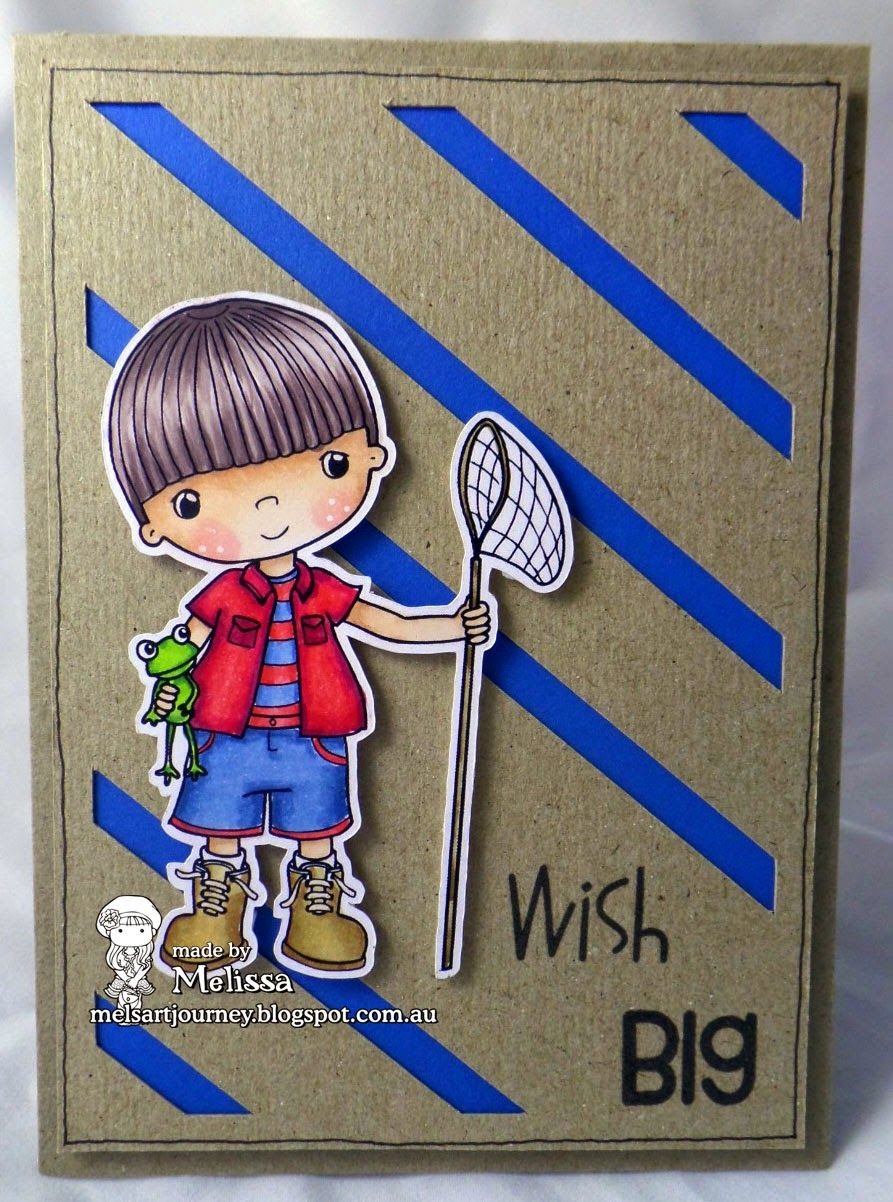 Image: Little Miss Muffet Stamps   สิ่งที่ฉันชอบ   Pinterest ...