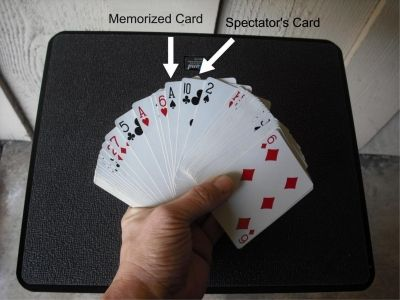 An Easy Card Trick That Will Dazzle Your Friends Easy Magic Card Tricks Magic Card Tricks Easy Card Tricks