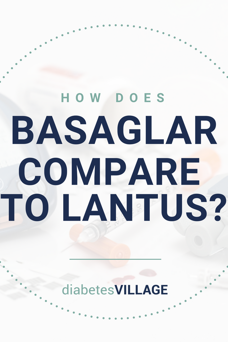Key Facts About Basaglar A Less Expensive Long Acting Insulin