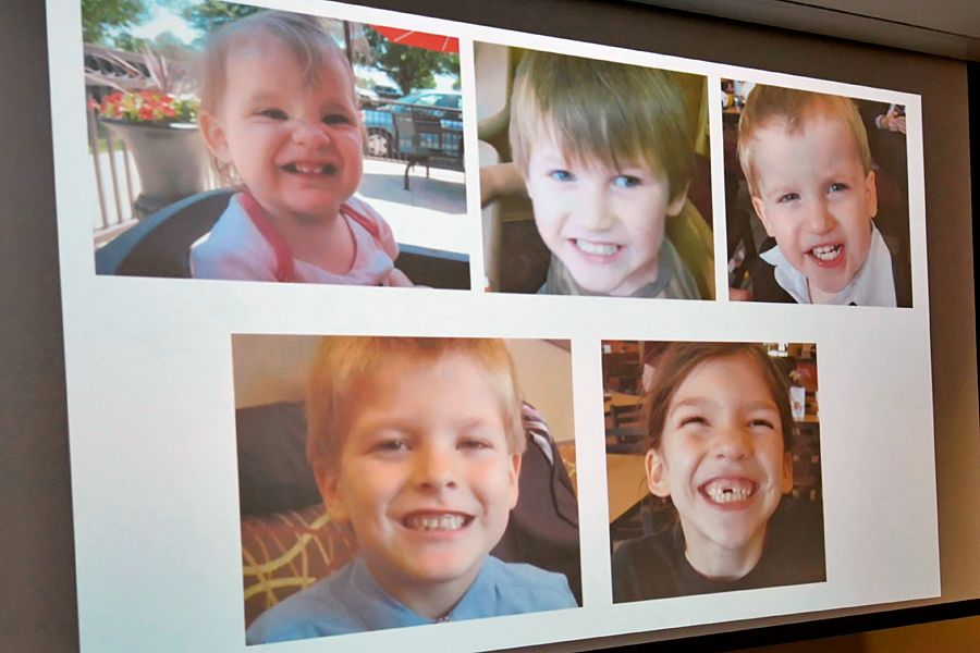 Children's deaths in South Carolina, Massachusetts put focus on abuse crisis