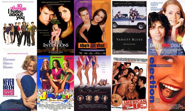Funniest teen movies — photo 1