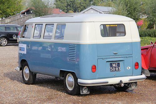 MZ-50-83 Volkswagen Transporter Microbus 1963 http://www.volkswouter.nl/web/mz-50-83-volkswagen-transporter-microbus-1963/