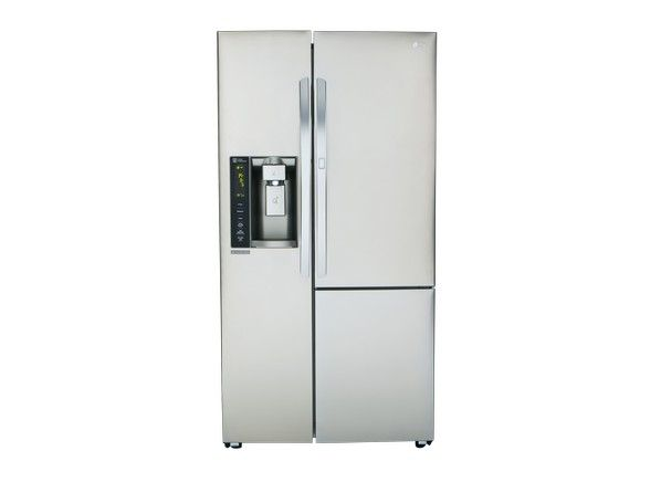 We Asked Parents Which Fridge Features Matter Most Hidden Compartments For Everyday Items Was A F Refrigerator French Door Bottom Freezer Refrigerator Ratings