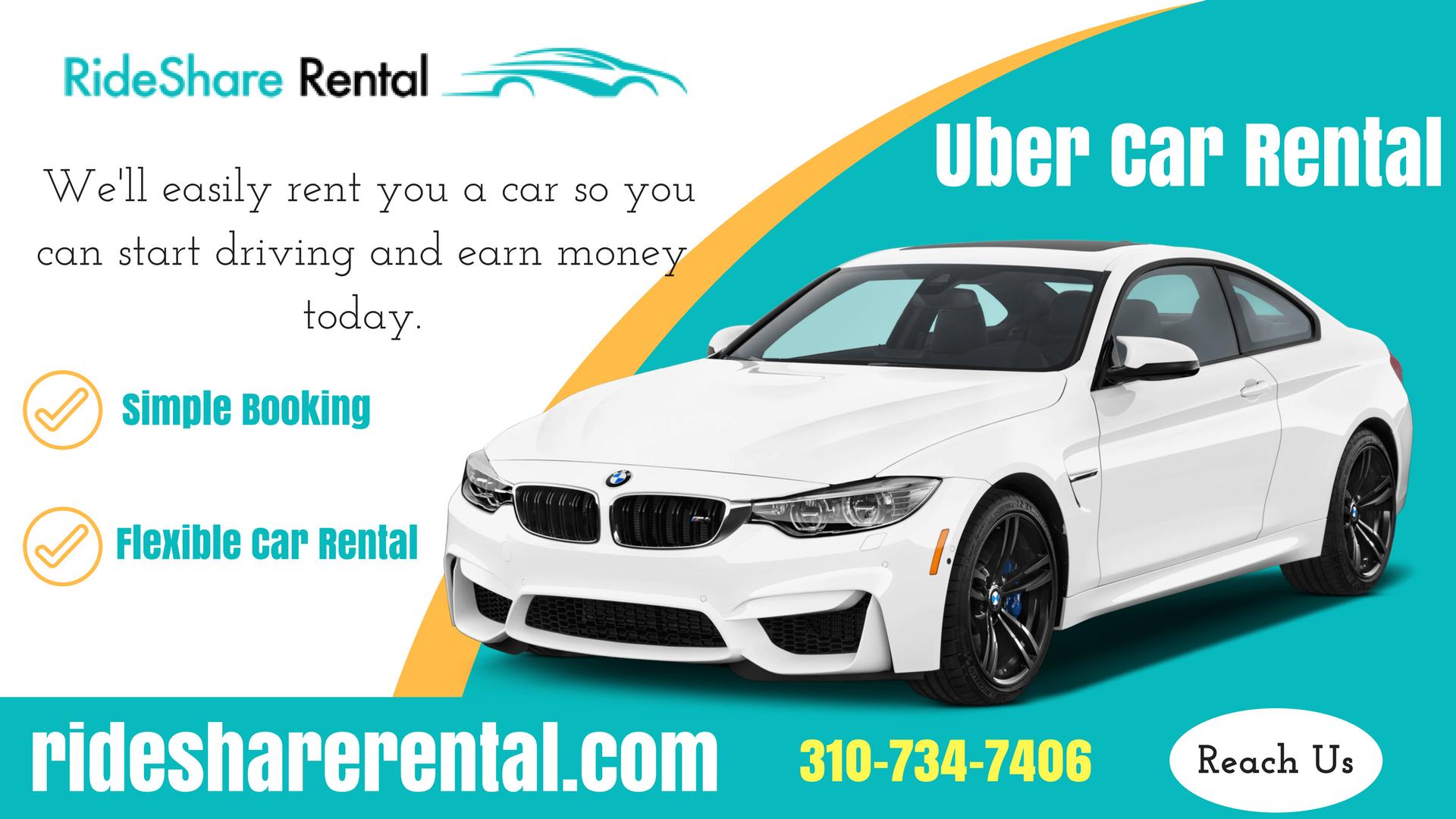 Uber Car Rental Service in California | best car rental | Car rental