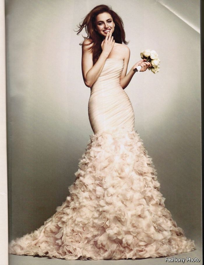 Expensive Wedding Dress 2015