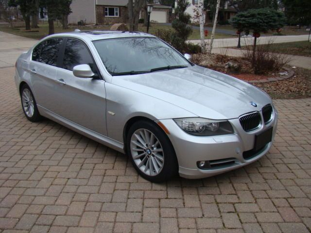Awesome Amazing BMW Series D BMW D Twin Turbo - Bmw 3 series turbo diesel
