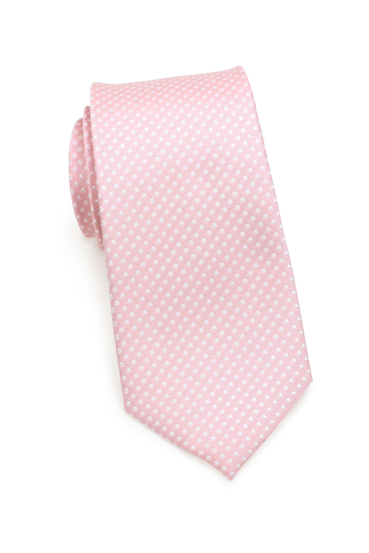 Tolle Krawatte In Rosa Rose Handarbeit Von Puccini 8 5cm Krawatte Farbe Des Jahres Rosen