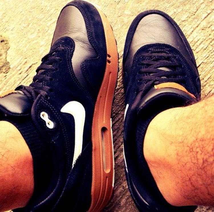 """Nike Airmax 1 """"hazelnut"""""""