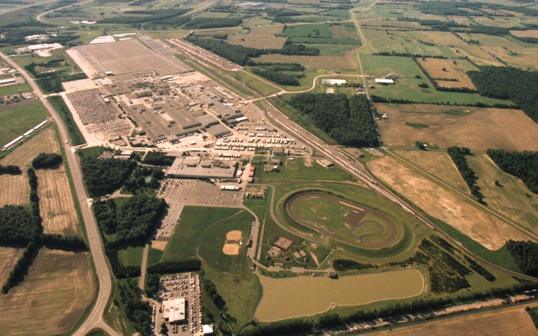 honda marysville ohio plant 1 engineering technology rh pinterest com