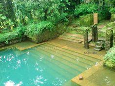 30 Ancient Pools Of Kerala Ideas Kerala Kerala Travel Kerala Architecture