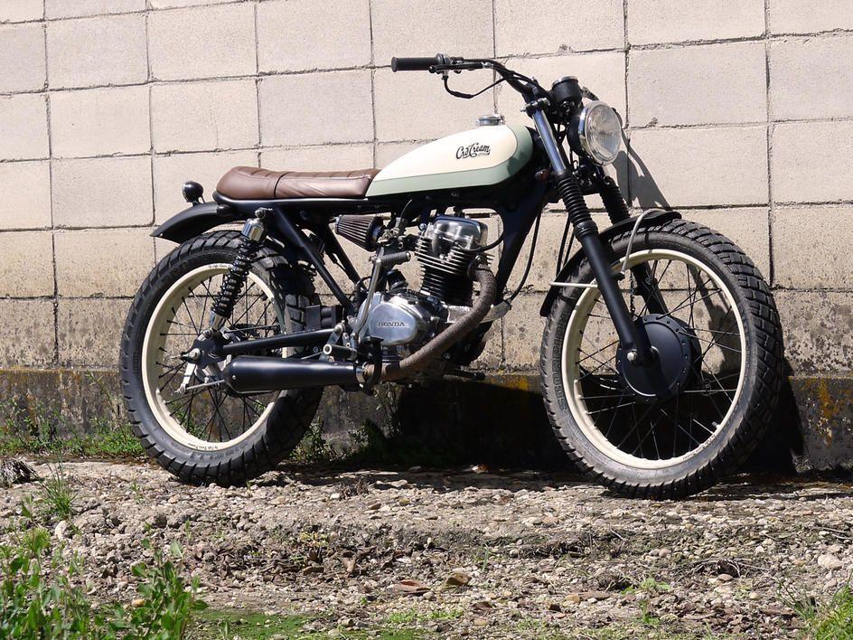 Honda Cg 125 Crd 29  U00a8petite Del U00ed U00a8