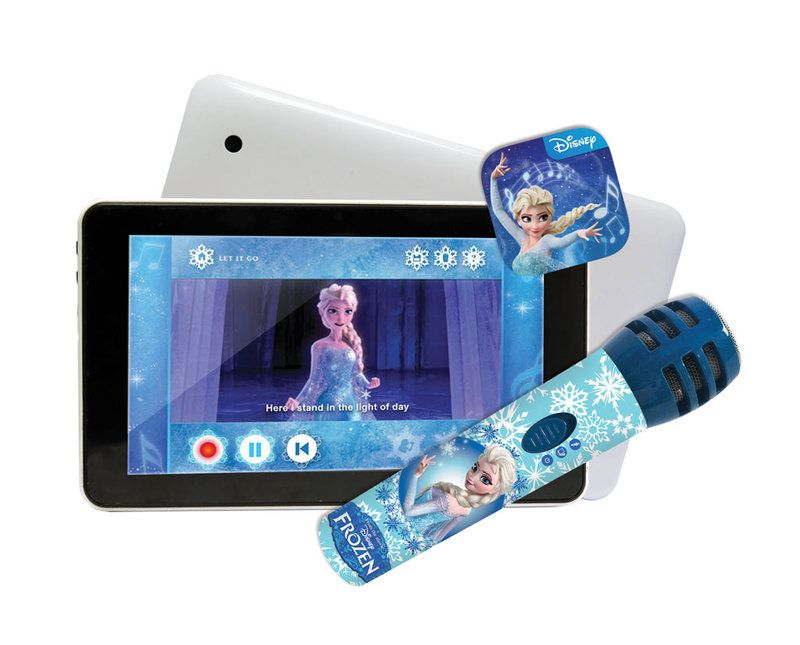 Juguetes De Frozen Saferbrowser Yahoo Image Search Results Kids Gadgets Kid Tablet Karaoke