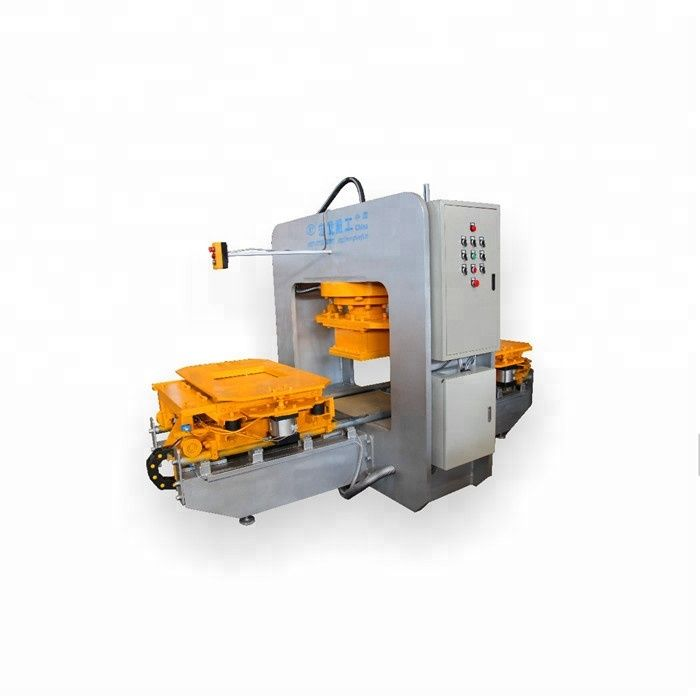 Terrazzo Tile Making Machinery Hydraulic Terrazzo Tile Molding Machine Concrete Tile Making Machine Prices Terrazzo Tile Hydraulic Tiles Concrete Roof Tiles