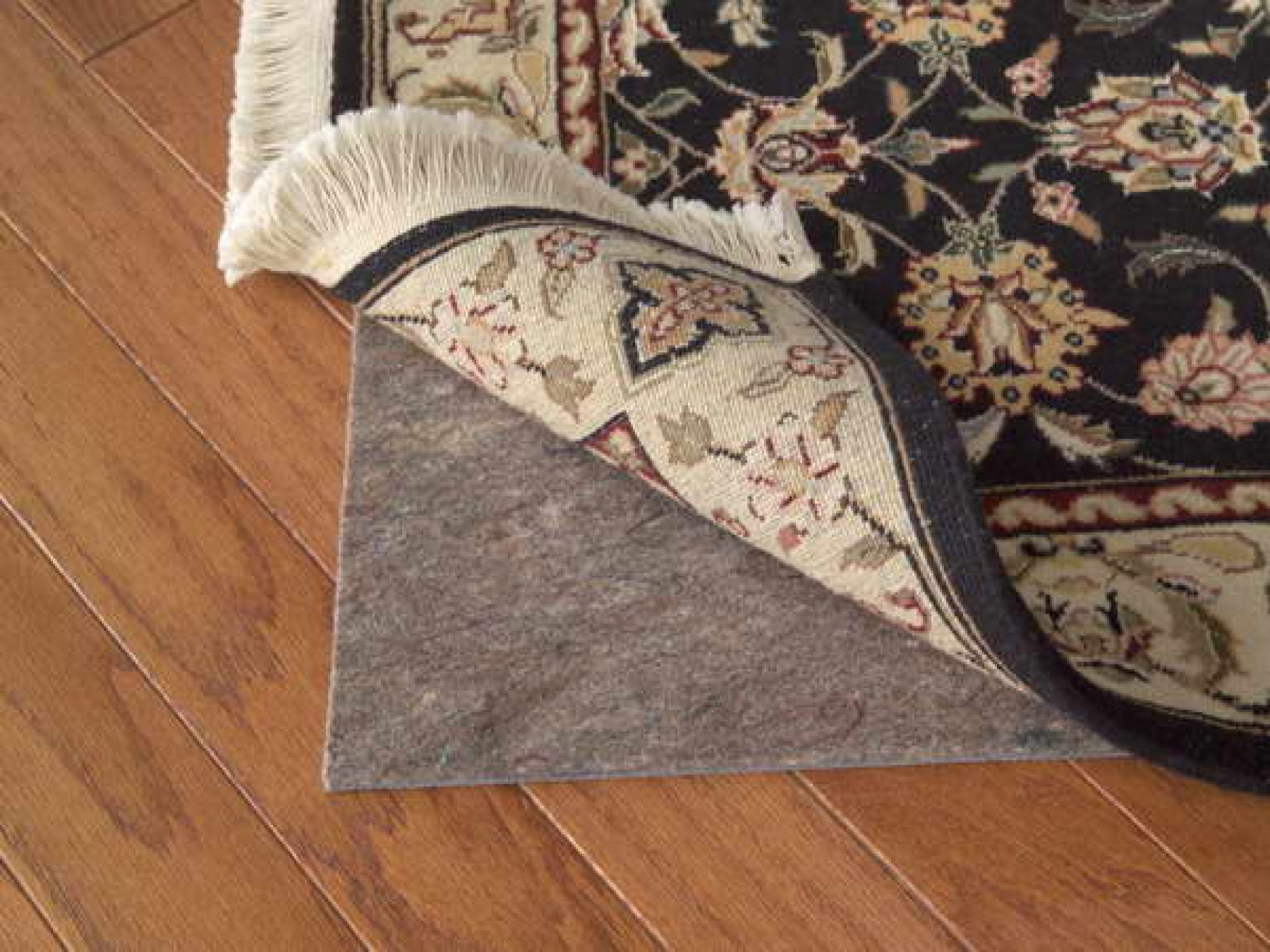 Portrait of Best Rug Pads for Hardwood Floors Which Can be Your Worth Interior Investment