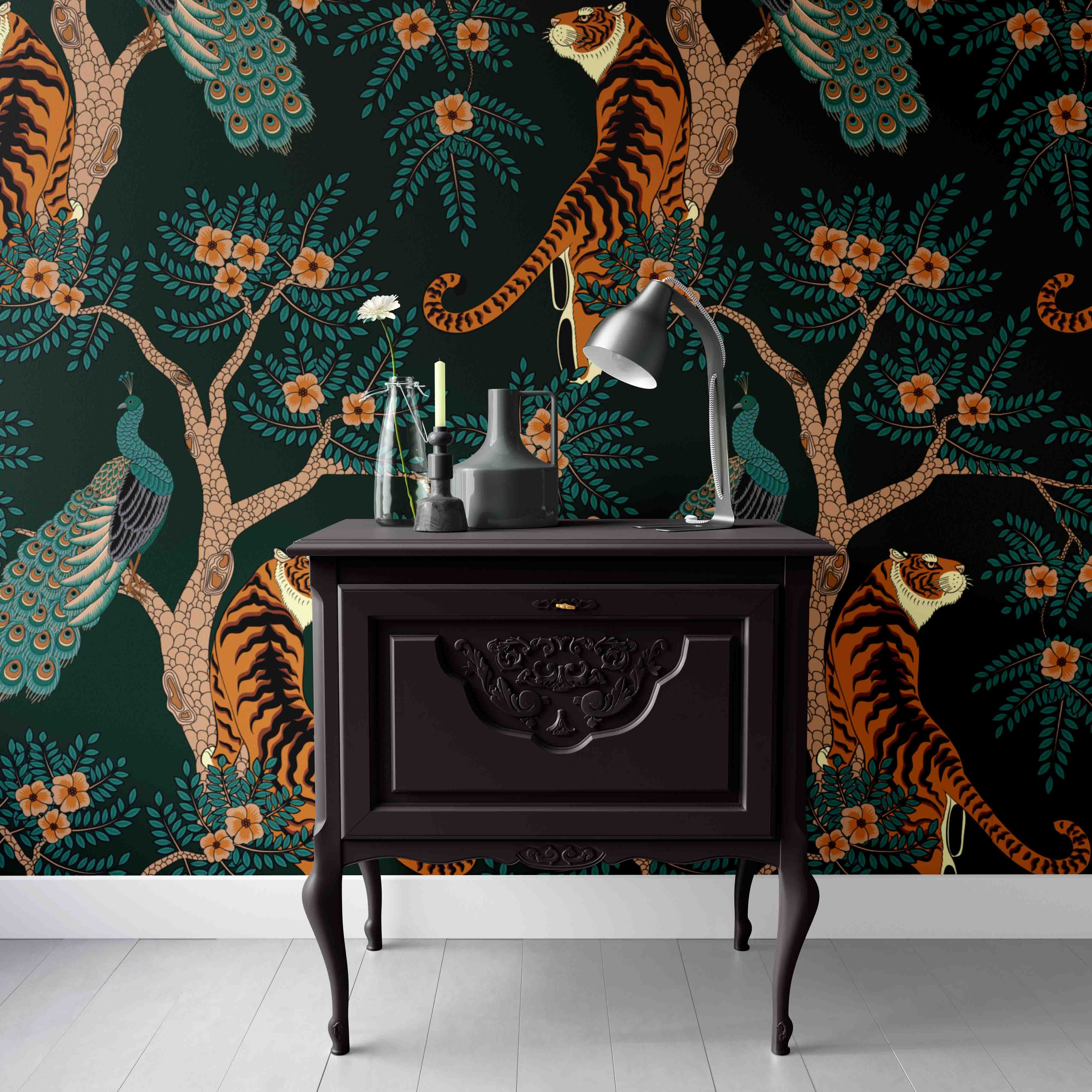 Pin on Wallpapers by Green Planet Print