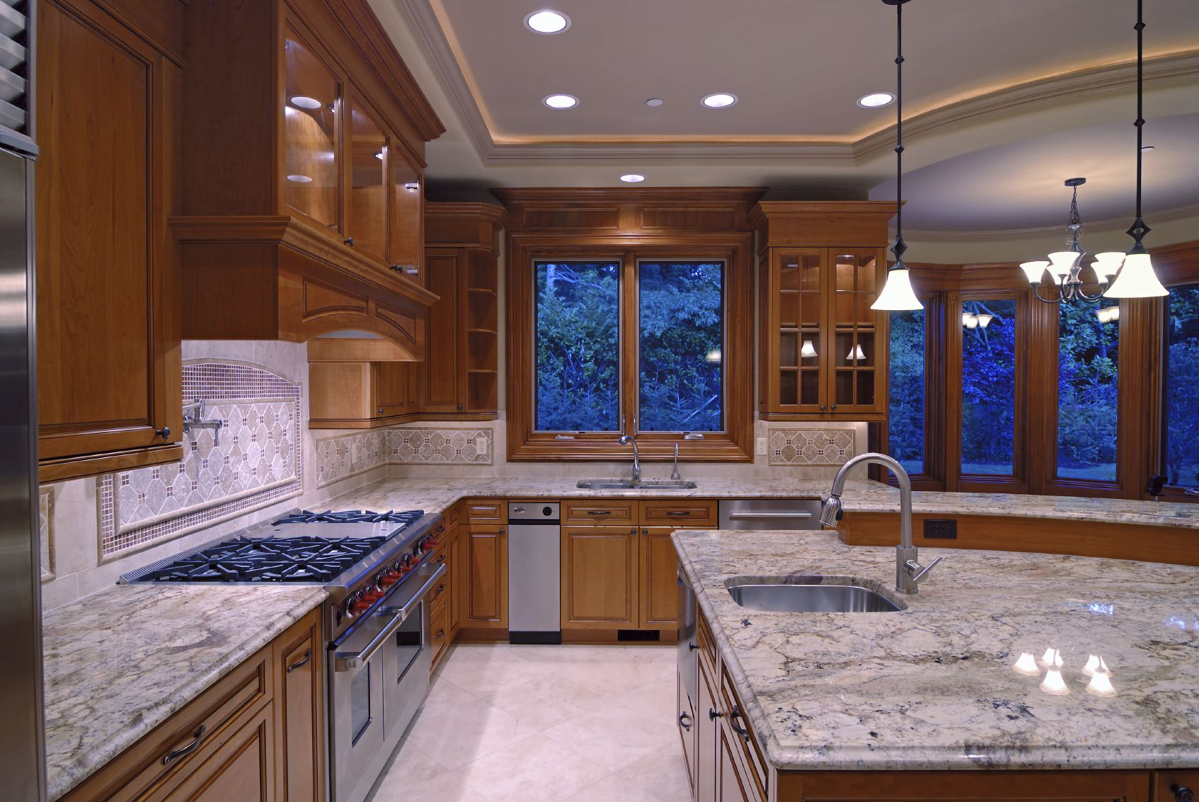 recessed lighting in kitchens ideas. 501 Custom Kitchen Ideas For 2018 (Pictures) Recessed Lighting In Kitchens D