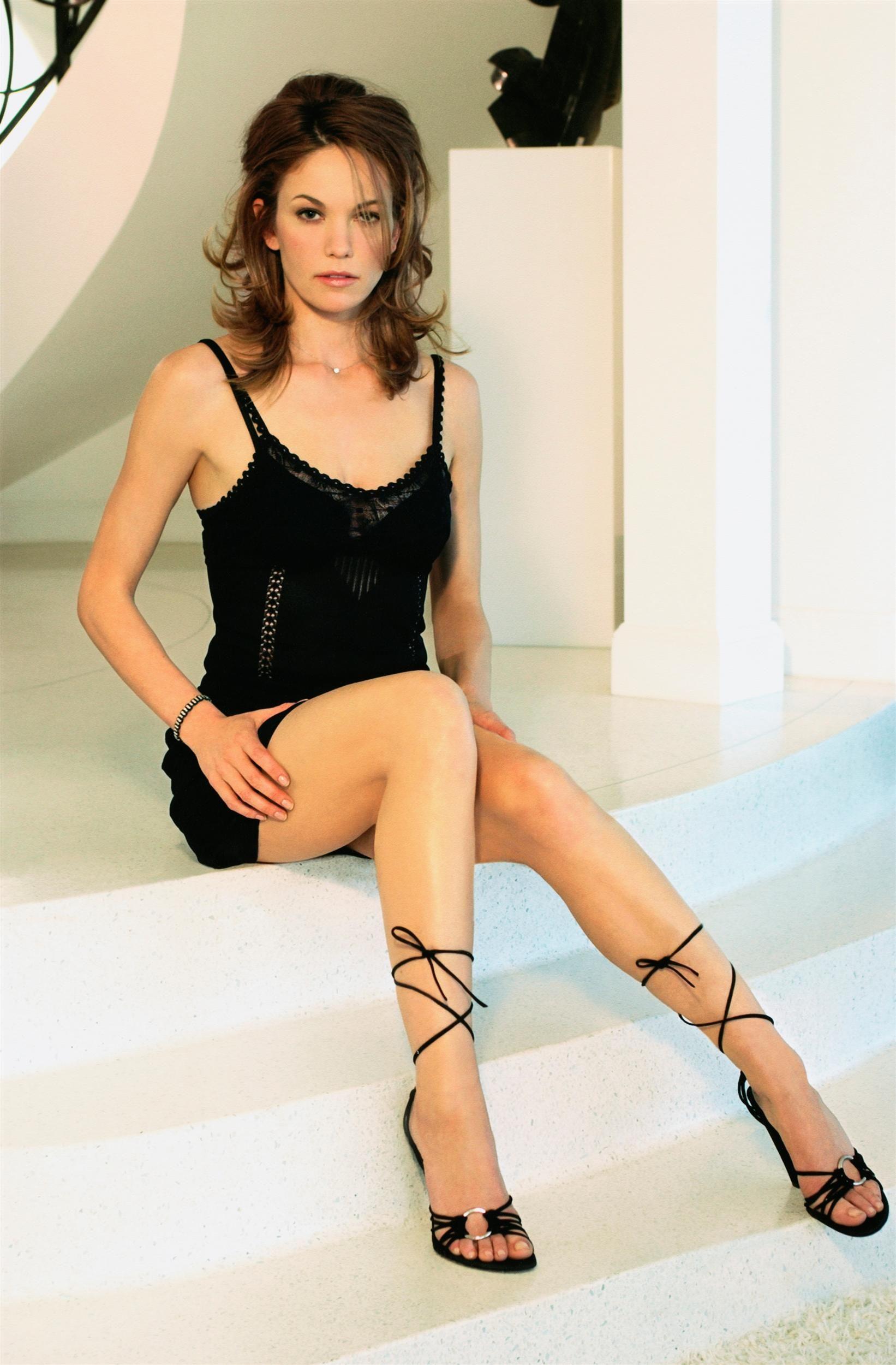 The  Hottest Diane Lane Photos
