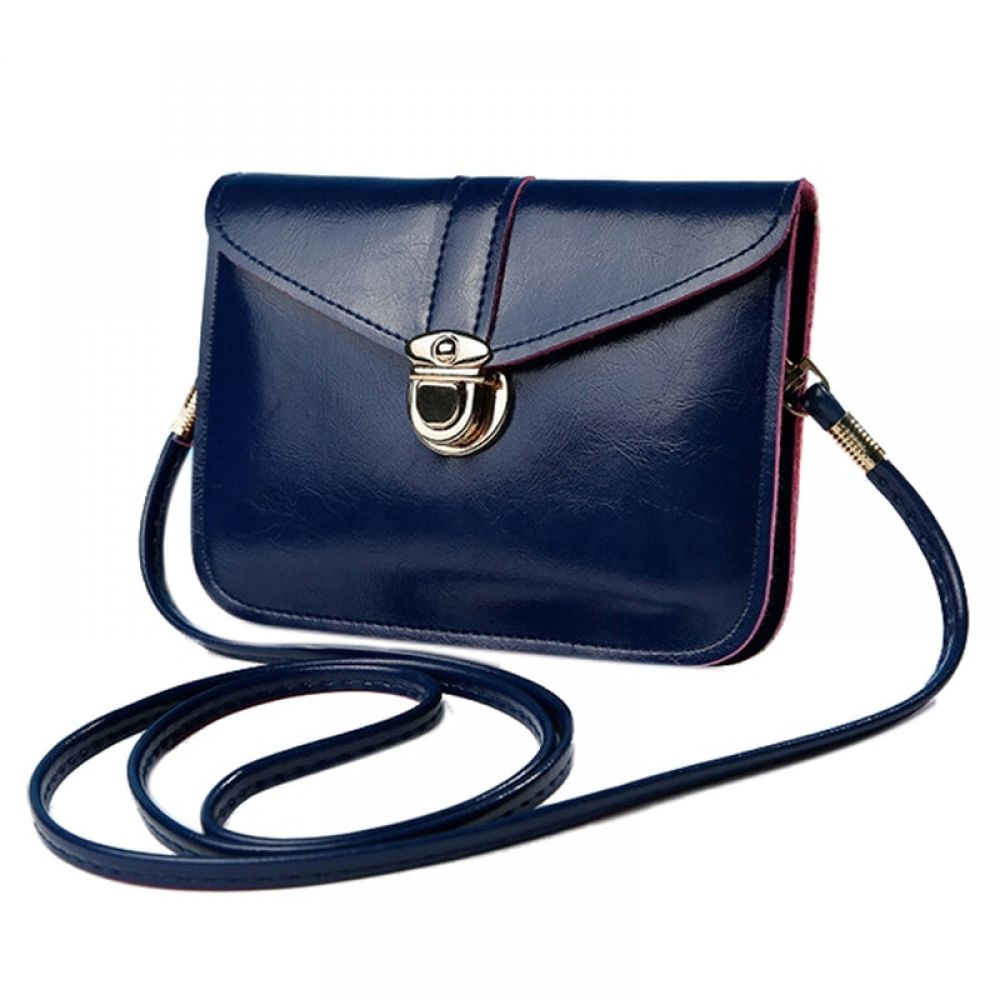 Hot Spanish vintage Style PU Leather Tote women bag new