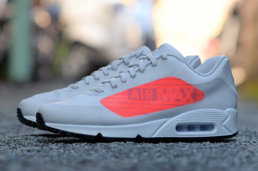 more photos e500c 5ff31 A Look At The All-New Nike Air Max 90 NS GPX