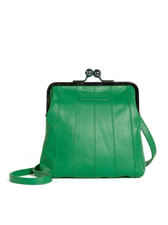 e705b294f78 Perugia Bag Fresh Green - Sticks and Stones | Vertes in 2019 | Bags ...