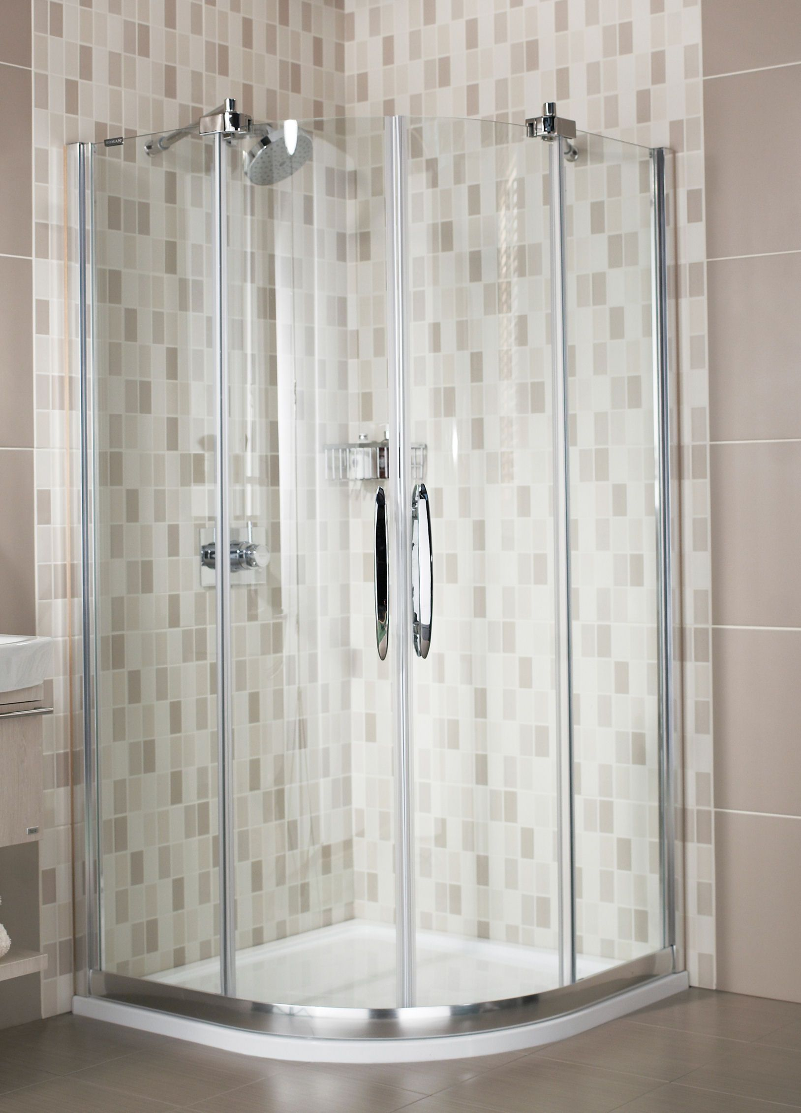 framless shower doors | Home // Shower Enclosures/Doors » Frameless ...