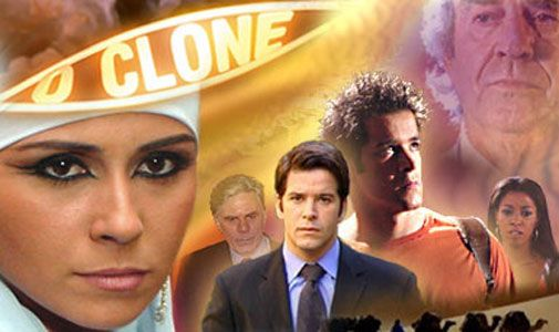 Telenovela O Clone Brazilian Novelas Are The Best This One Is My
