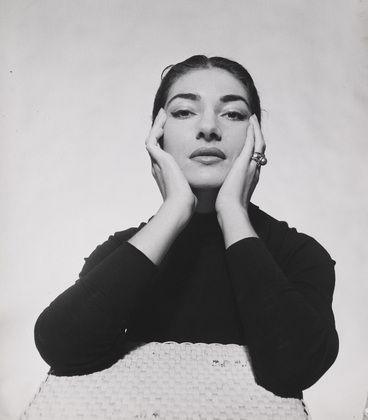 Maria Callas = most stylish Greek woman ever.