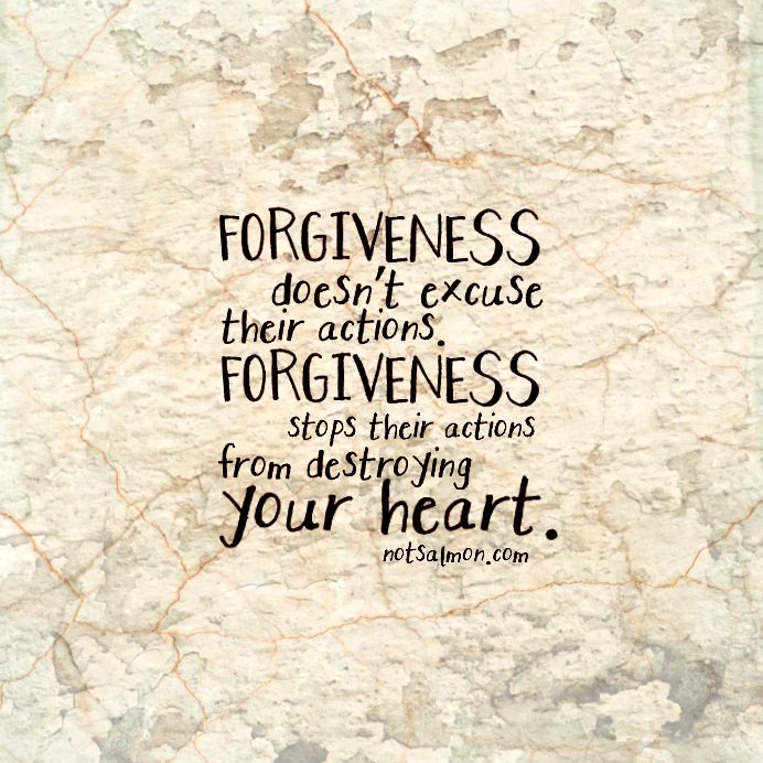 Forgiveness Quotes On Pinterest