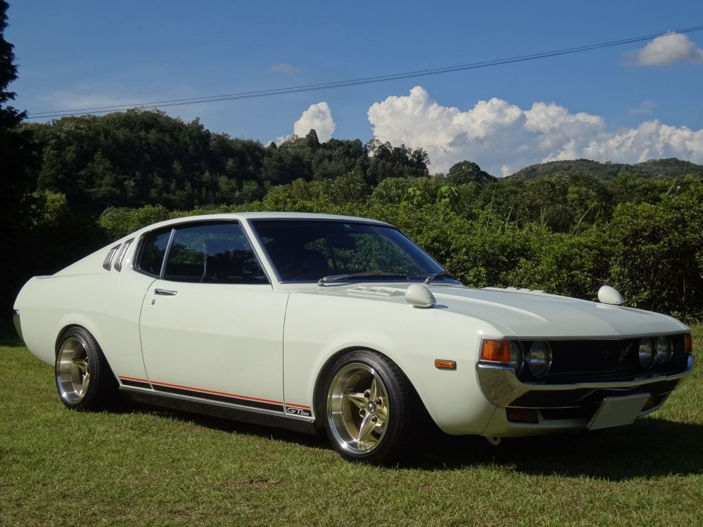 Toyota Celica GT 2000 Jdm cars for sale, Classic