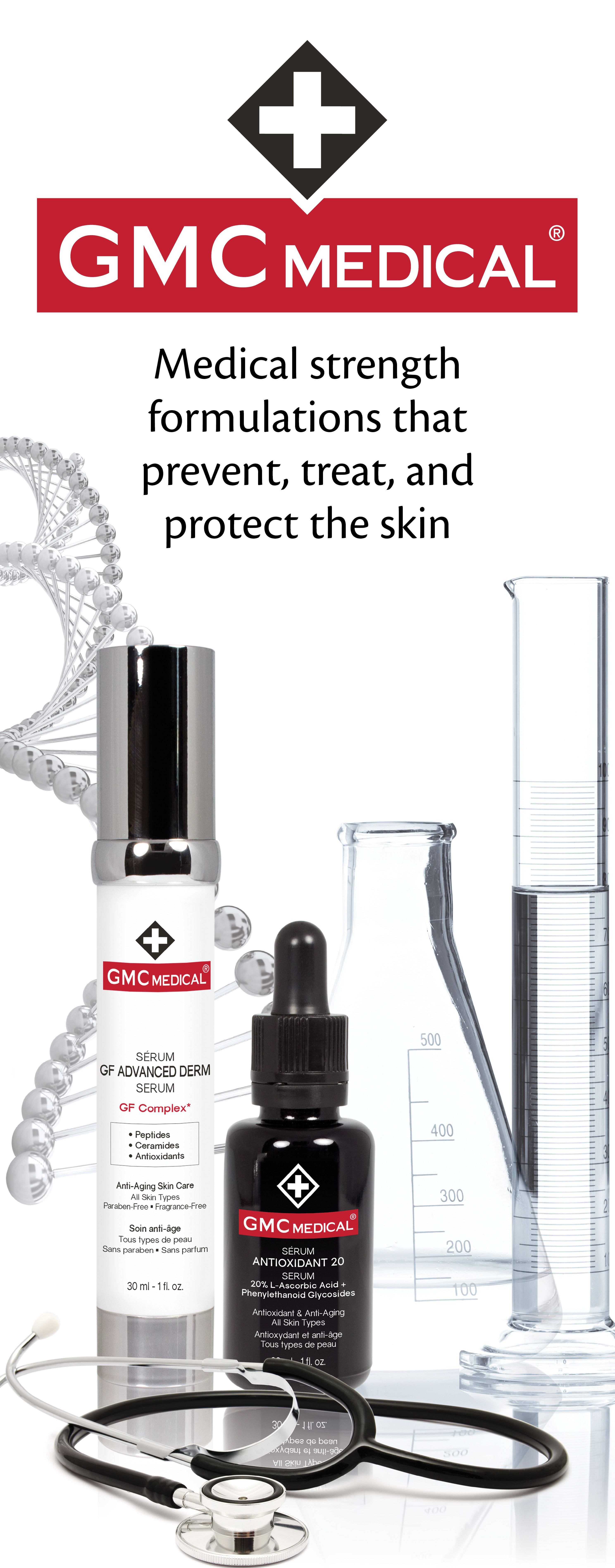 Gmc Medical With Images Skin Protection Beauty Secrets Derm