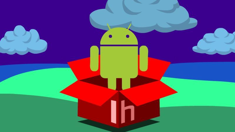 Pack for Android Our List of the Essential Android Apps