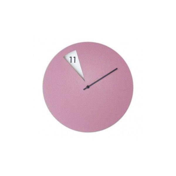 Freakish Modern Wall Clock | Italian Design | Handcrafted found on ...
