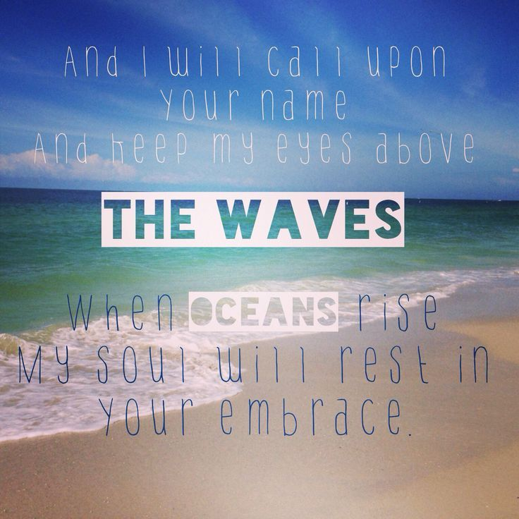Lyric it is well with my soul lyrics hillsong : Oceans~Hillsong United | Music | Pinterest | Hillsong united and ...
