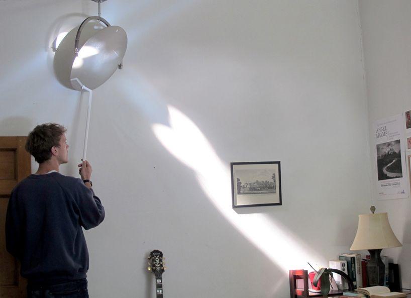Sun Reflecting Mirrors By Lula Dot Illuminate The World Light Reflection Reflectors Mirror Interior