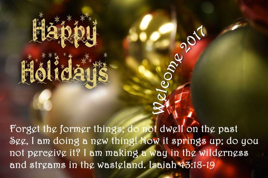 happy new year 2017 and Merry Christmas India USA Canada