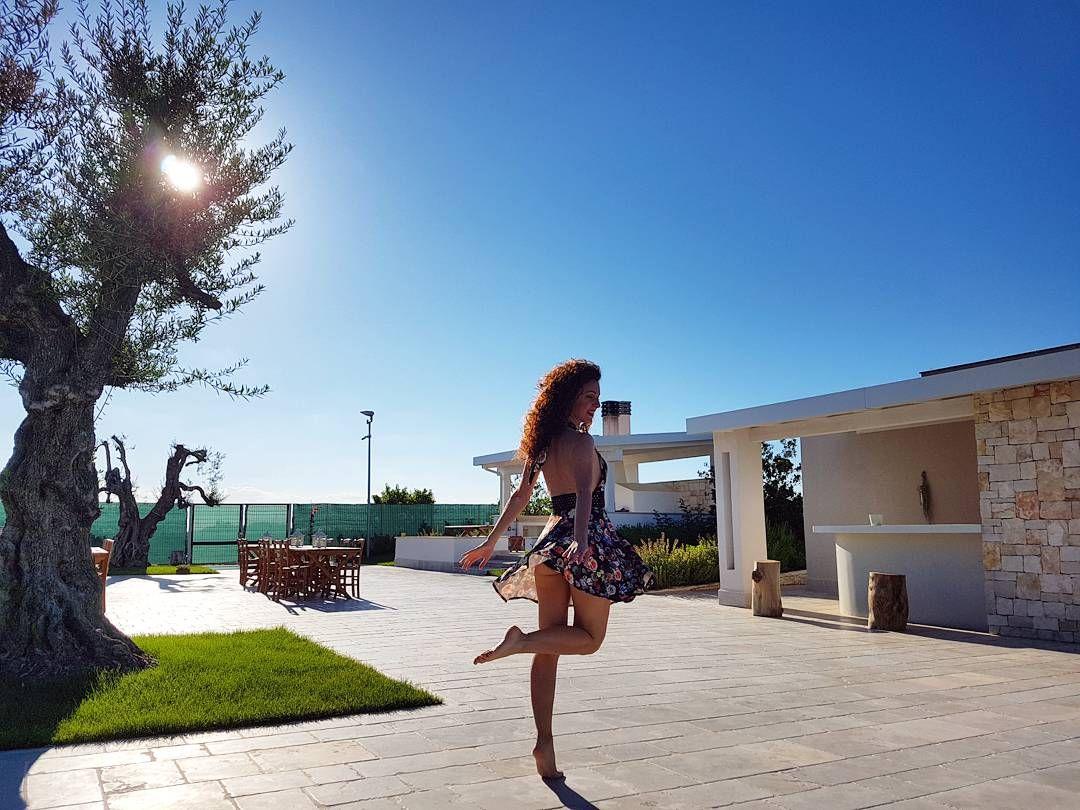 Puglia coast-to-coast, prima tappa: Andria, Castel Del Monte e Coppe Di Murgia!   Vivien Bass
