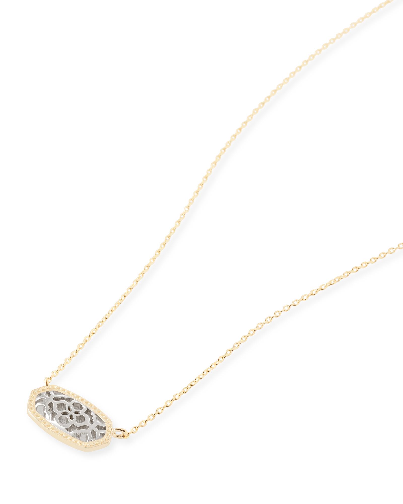 ac8298fc9fd Kendra Scott Elisa Necklace | Products | Jewelry, Pendant necklace ...